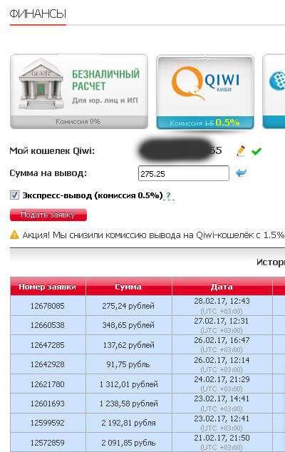 7 600 рублей в неделю на Текст.ру