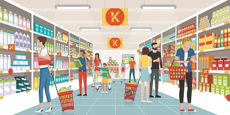 Кворк.ру — гипермаркет онлайн услуг обновлён