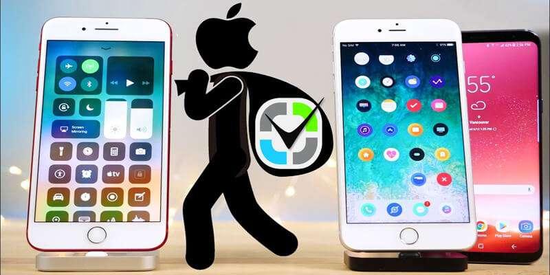 Эволюция приложения для iOS от Воркзилла