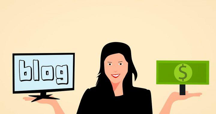 Зачем копирайтеру блог и как его создать